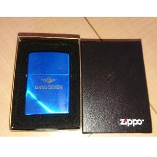 ジッポー(ZIPPO)のZippo ライター (JT マイルドセブン景品)(タバコグッズ)