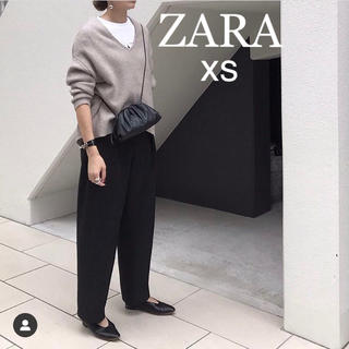 ZARA - ZARA ダーツパンツ