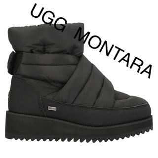 UGG - UGG モンタラ 24