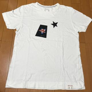 ポールスミス Tシャツ