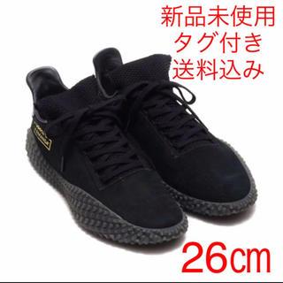 オリジナル(Original)の【26】adidas Originals  KAMANDA01 新品未使用タグ付(スニーカー)