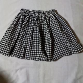 GLOBAL WORK - 女の子 L(140cm)GLOBAL WORK  スカート  未使用