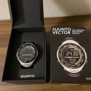 スント(SUUNTO)のyuki様 購入専用(登山用品)