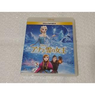 Disney - アナと雪の女王 ブルーレイ 純正ケース付 新品未再生 国内正規品
