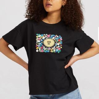 アナスイ(ANNA SUI)のありんこ様(Tシャツ(半袖/袖なし))