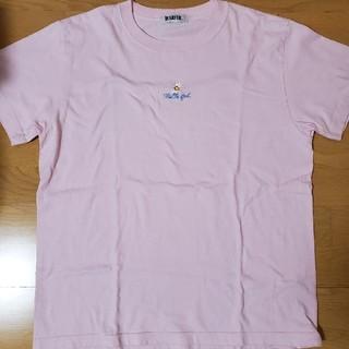 ミルクフェド(MILKFED.)のMILKFED. 原宿店限定Tシャツ(Tシャツ(半袖/袖なし))
