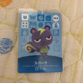 任天堂 - amiibo カード スパーク