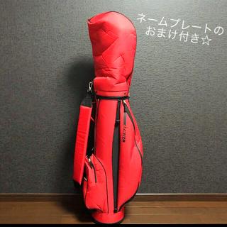 Fit way☆レディースゴルフバッグ&クラブセット