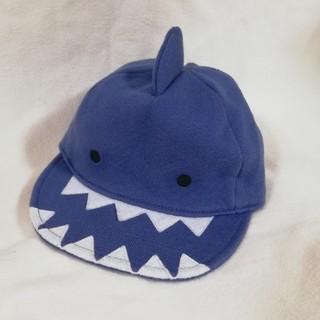 babyGAP - babygap 帽子 サメ 6~12M