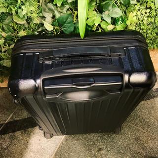 リモア スーツケース