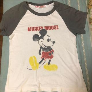 Disney - Disney Tシャツ110