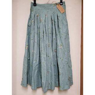 カワイイ(cawaii)のスカート(ロングスカート)
