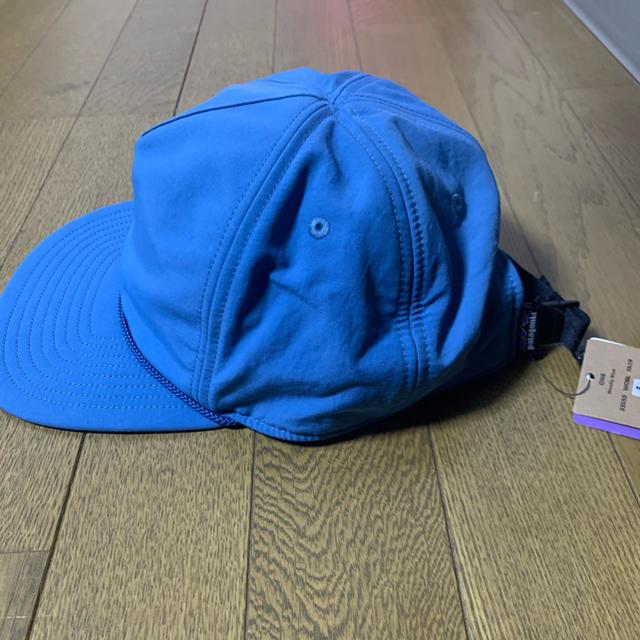 patagonia(パタゴニア)のスノーフェアラー キャップ メンズの帽子(キャップ)の商品写真
