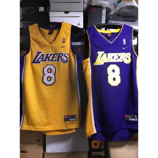 NIKE - Los Angeles Lakers Kobe Bryant Swingman