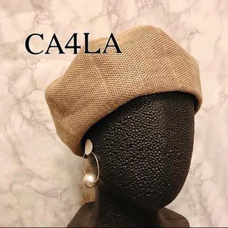 CA4LA