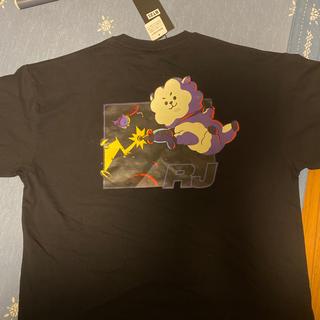 ボウダンショウネンダン(防弾少年団(BTS))のBT21(Tシャツ/カットソー(半袖/袖なし))