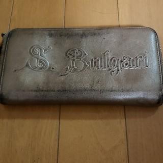 ブルガリ(BVLGARI)のBVLGARI財布(長財布)
