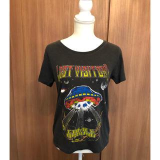 インパクティスケリー(Inpaichthys Kerri)のインパクティスケリー ロックTシャツ S(Tシャツ(半袖/袖なし))
