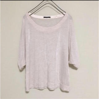 シップス(SHIPS)のships Tシャツカットソー(Tシャツ(半袖/袖なし))