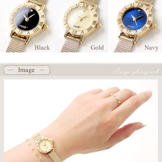 ヴィーダプラス(VIDA+)の限定値下【女神VIDA+】腕時計(腕時計)