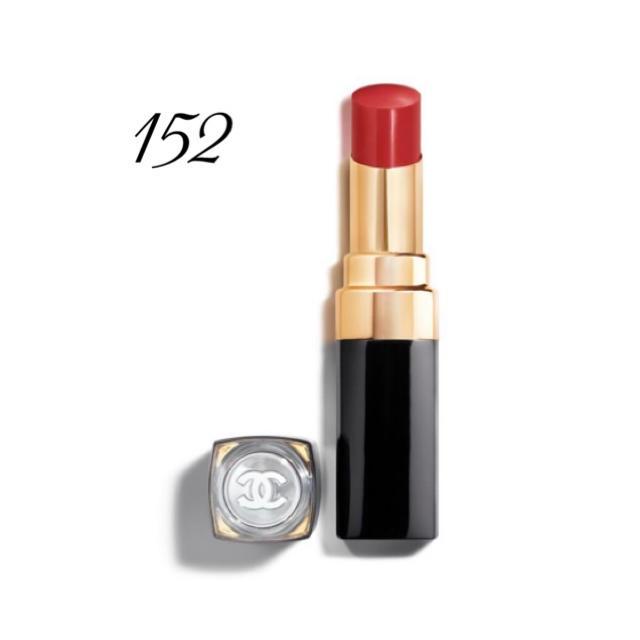 CHANEL(シャネル)のCHANEL ルージュココフラッシュ 152 コスメ/美容のベースメイク/化粧品(口紅)の商品写真