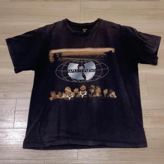 FEAR OF GOD - ヴィンテージ wu-tang clan Tシャツ 90s ウータンクラン