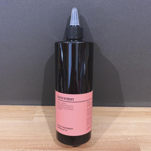 dholic(ディーホリック)のモレモ ウォータートリートメント コスメ/美容のヘアケア/スタイリング(トリートメント)の商品写真