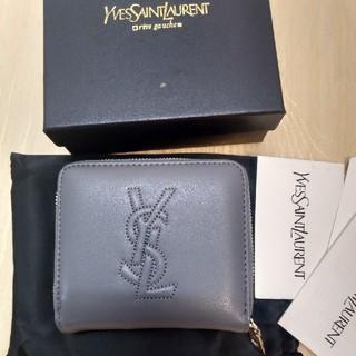 Yves Saint Laurent Beaute - ❤大人気❤Saint Laurent  財布 小銭入れ