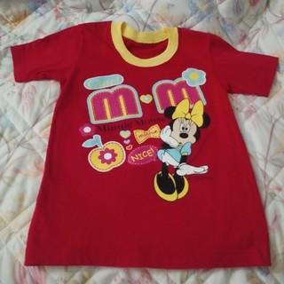 Disney - ミニー Tシャツ 100 ディズニー