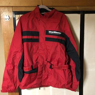 RSタイチ ドライマスタージャケット Mサイズ