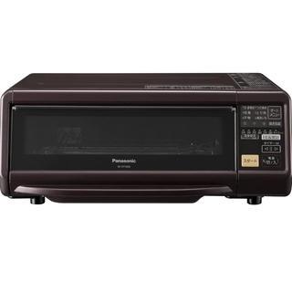 パナソニック(Panasonic)のパナソニック スモークandロースター けむらん亭 NF-RT1000-T(調理機器)