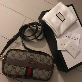 Gucci - GUCCI ショルダーバッグ☆