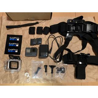 GoPro - GoPro HERO5 ブラックエディション CHDHX-501-JP