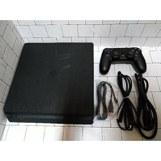 ソニー(SONY)のPS4 本体 500GB CUH-2200A スリムモデル(家庭用ゲーム機本体)