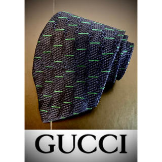 Gucci - グッチ GUCCI ネクタイ