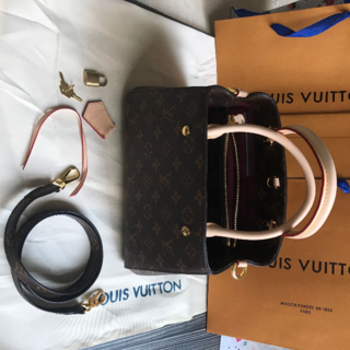 LOUIS VUITTON - 最安値✨ ショルダーバッグ