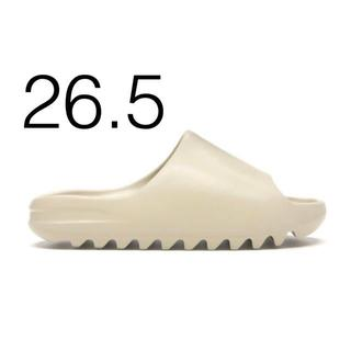 adidas - 新品26.5cm  ADIDAS YEEZY SLIDE BONE