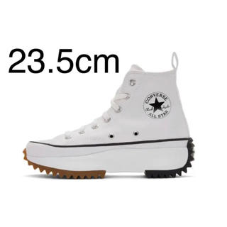 CONVERSE - 【新品未使用】Converse Run Star Hike 23.5cm
