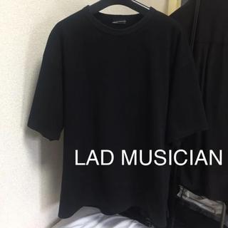 ラッドミュージシャン(LAD MUSICIAN)のLAD MUSICIAN 42 Tシャツ ラッドミュージシャン(Tシャツ/カットソー(半袖/袖なし))
