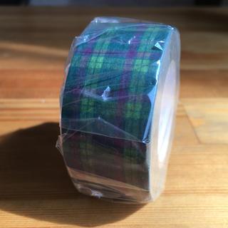 イセタン(伊勢丹)の伊勢丹 チェック マスキングテープ(テープ/マスキングテープ)