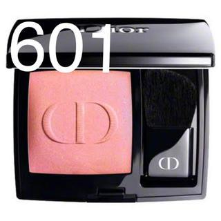 ディオール(Dior)のディオール スキン ルージュ ブラッシュ 601(チーク)