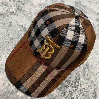 BURBERRY バーバリー ノーブランド キャップ 帽子