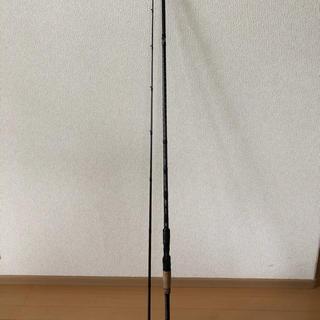 アブガルシア ソルティーステージ KR-X 882EXH(ロッド)