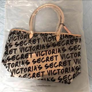 Victoria's Secret - Victoria's secret ビニールバッグ新品