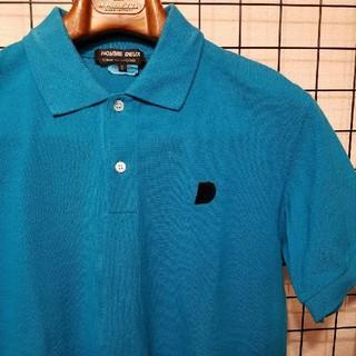 コムデギャルソン(COMME des GARCONS)の日本製 COMME des GARCONS HOMME DEUX ポロシャツ(ポロシャツ)