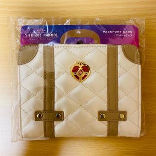 USJ限定 美少女戦士セーラームーン パスポートケース