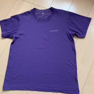 モンベル(mont bell)のモンベル Tシャツ S(Tシャツ/カットソー(半袖/袖なし))