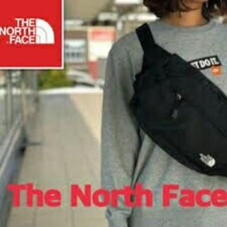 ザノースフェイス(THE NORTH FACE)のノースフェイス クラシックカンガ ブラック(k)(ウエストポーチ)