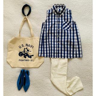 ビームスボーイ(BEAMS BOY)のshiho様専用おまとめ(シャツ/ブラウス(半袖/袖なし))