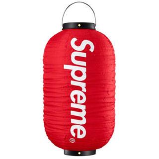 シュプリーム(Supreme)の専用 19aw Supreme Hanging Lantern シュプリーム (ライト/ランタン)